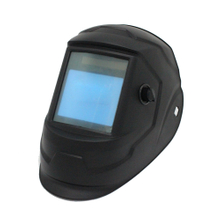 MX-K Black Auto Darkening Welding Helmet
